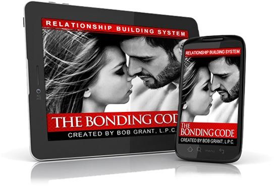 The Bonding Code Book