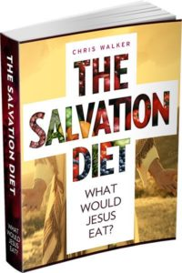 Chris Walker Salvation Diet