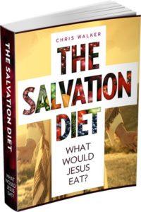 Chris Walker Salvation Diet