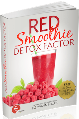The Red Smoothie Detox