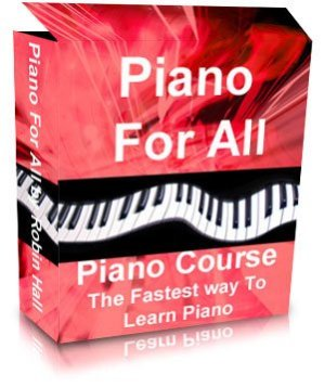 Piano For All