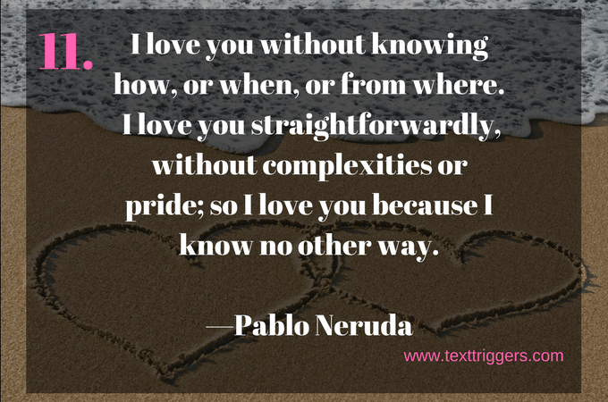 30 Love You Quotes For Your Loved Ones: 30 Best Love Quotes To Express Your Love
