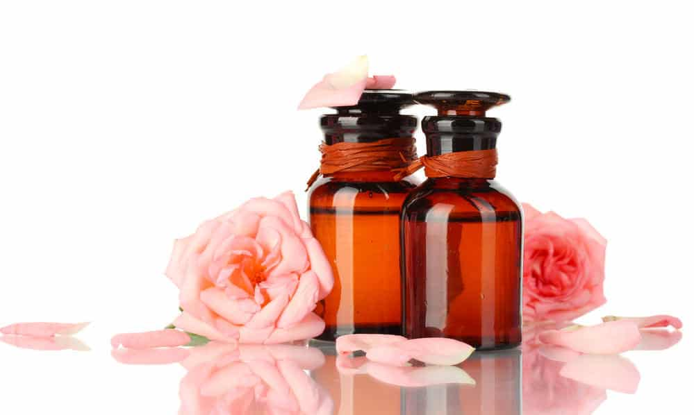 Rose Essential Oil