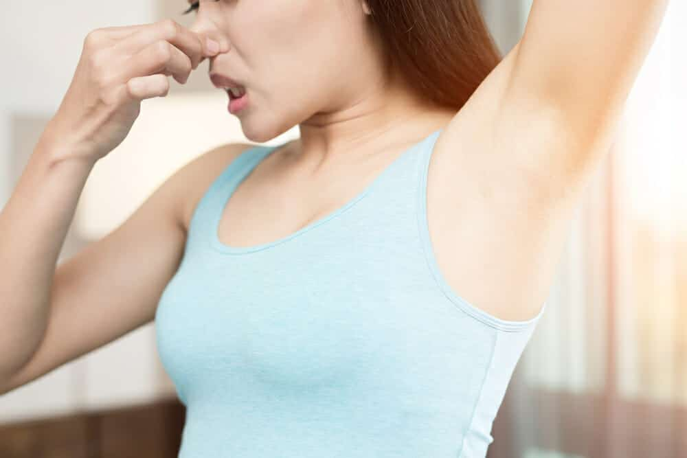 11 Natural Home Remedies for Body Odor