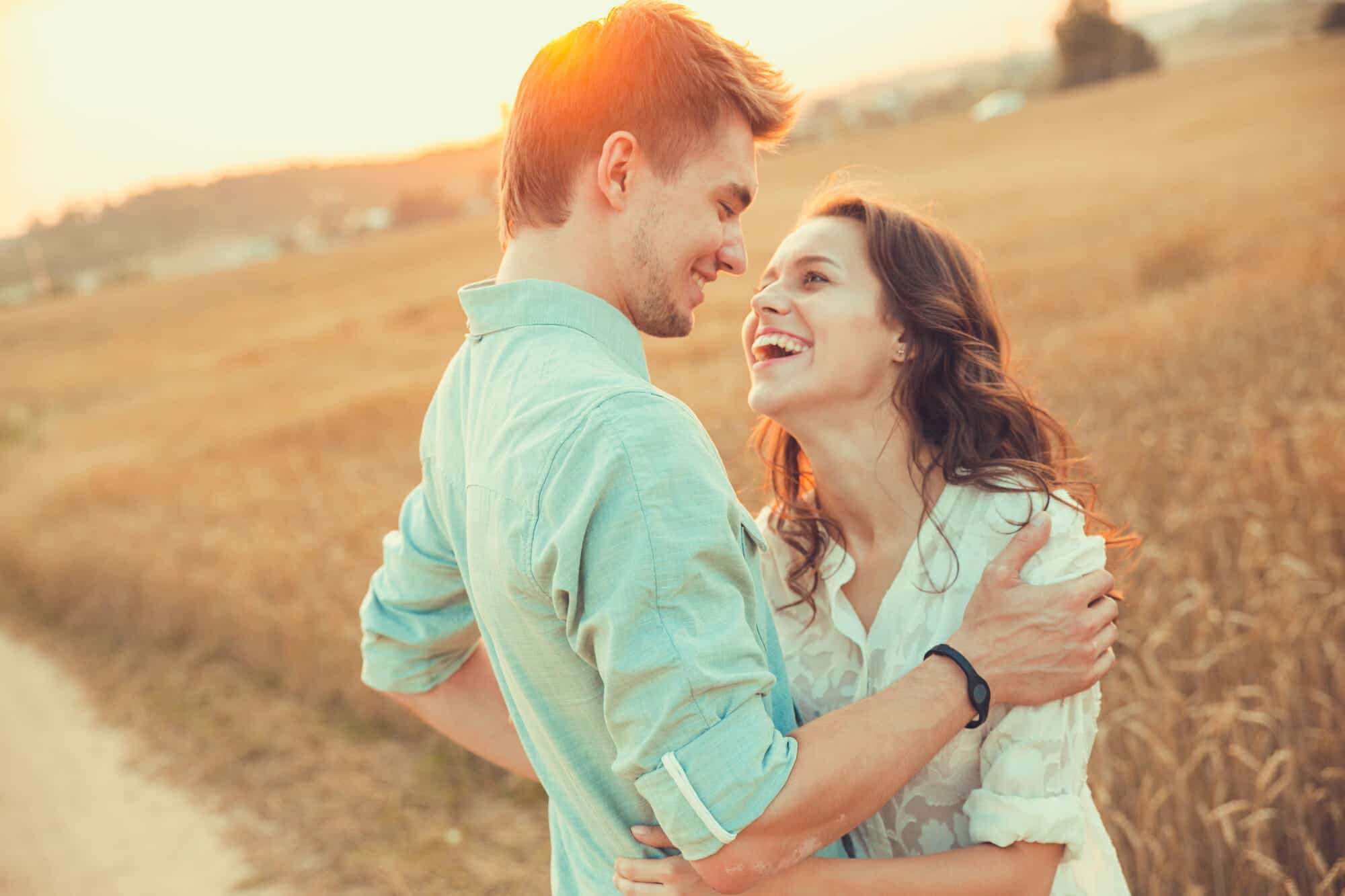How to Tell if a Girl Likes You - 10 Signs She's Into You