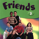 Friends 2 CD1