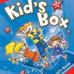 Kid's box 2