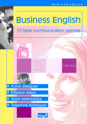 Business English 10 Communication Secrets : John A. Doorbar: English Course Book Review by Language Trainers