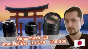 Panasonic Micro 4/3