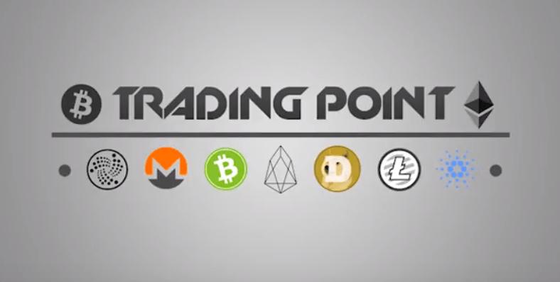 Trading Point : La Review Des Marchés Cryptos et Classiques (Podcast)