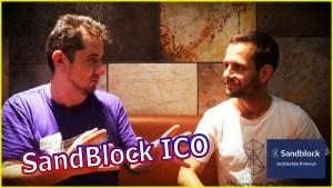 Sandblock -l'ICO Française de la fidélité