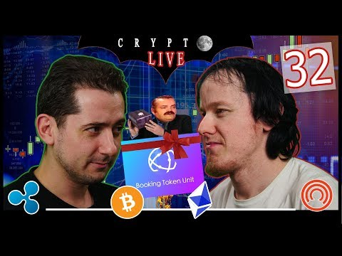 Bitcoin CryptoLive 32  #Bithumb #SEC #Concours