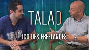 TALAO : l'ICO pour les Freelances, interview de Nicolas Muller co-fondateur à StationF pour JournalduCoin