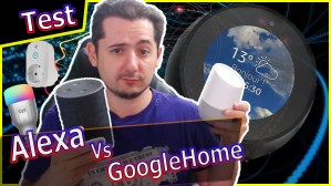 Alexa Vs Google Home : quelle est la meilleure face à l'HomePod Apple