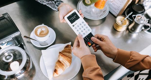 terminal paiement carte bleu autoentrepreneur freelance shine
