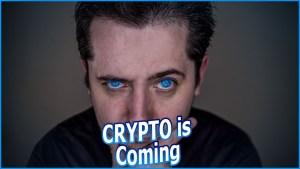 Crypto & Blockchain : Ne Ratez pas la Révolution ! Conférence 15mn LangueDeGeek