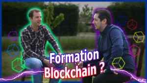 Formation Blockchain : quelles études ?