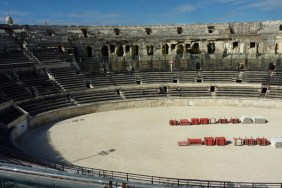 Nîmes Arena