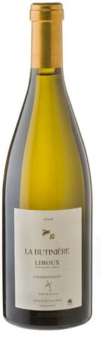La Butiniere Chardonnay