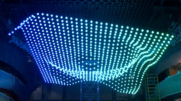 fliegender lichter teppich