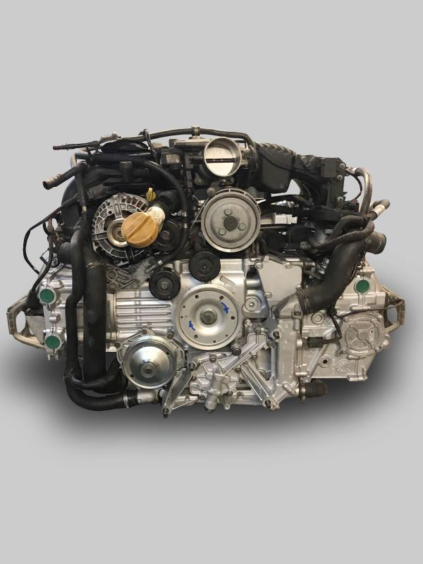 Porsche 996 Motor 320PS