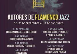 El OFF de La Latina y el Festival de Jazz de Madrid 2014