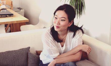 Entrevista a Maureen Choi