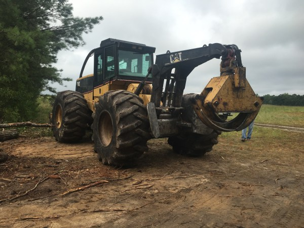525b Cat Skidder Parts - Year of Clean Water