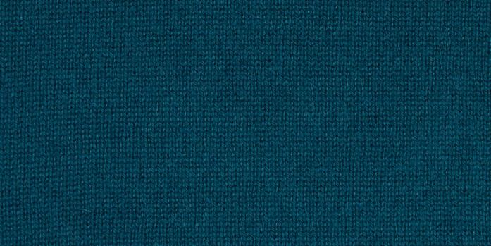 Sweater's plain knit