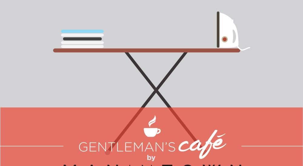 Come Piegare Una Camicia Stirata.Stirare Una Camicia Perfect House Man Gentleman S Cafe