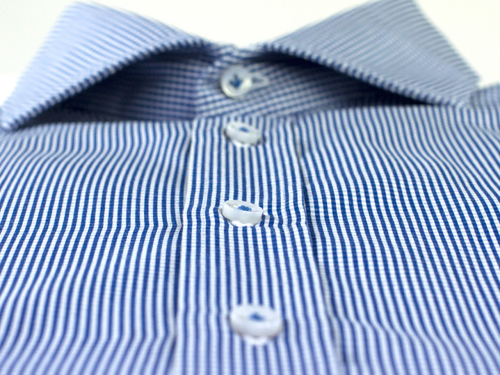 A Custom Dress Shirts Guide