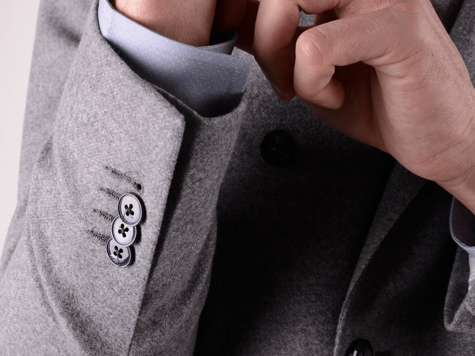 نتيجة بحث الصور عن Replace the suit sleeves
