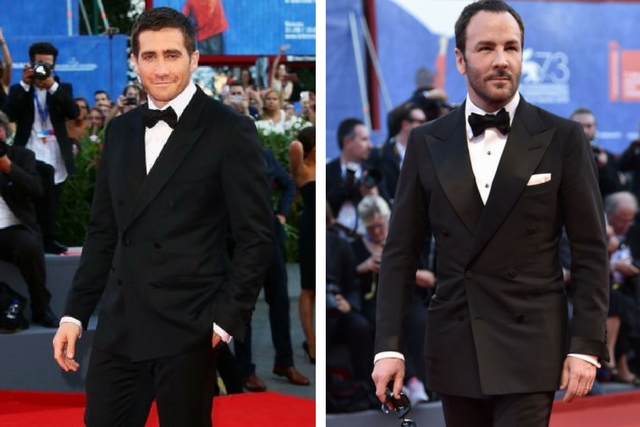 73rd Venice International Film Festival