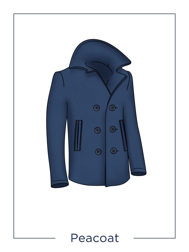 2a0871f81a0 How to choose a men s overcoat for winter  everything you need to know