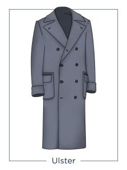 Ulster coat
