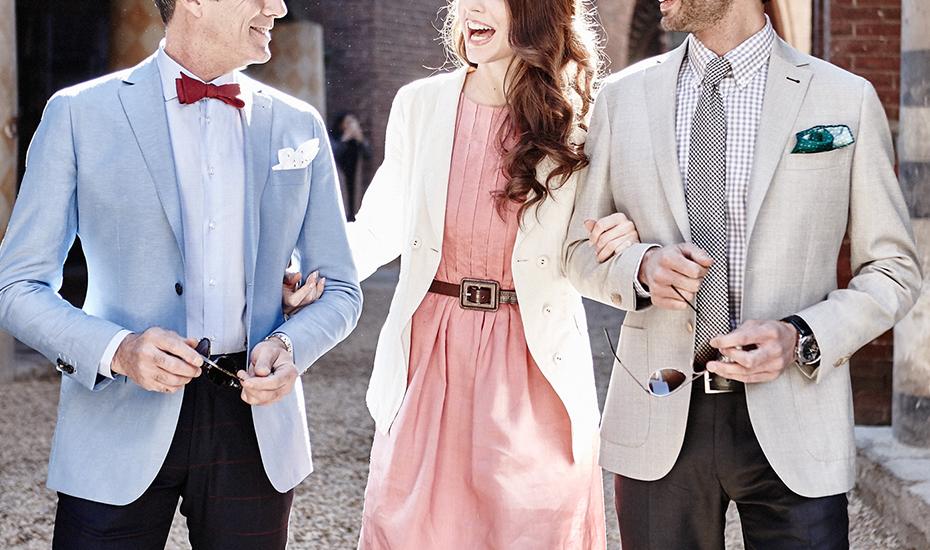Vestito Matrimonio Uomo Bretelle : Cravatta o papillon quando e come scegliere in base alle