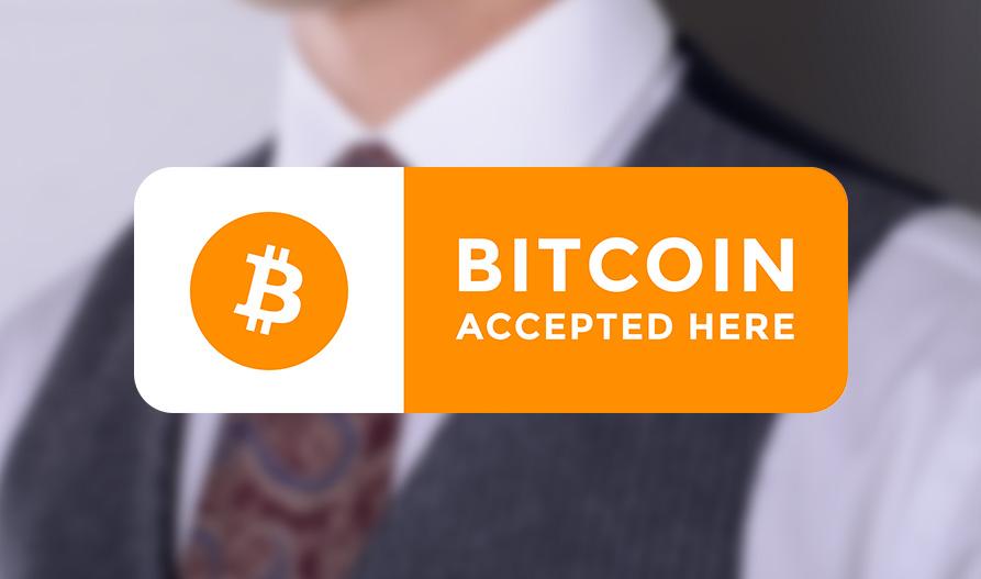 acquistare beni bitcoin