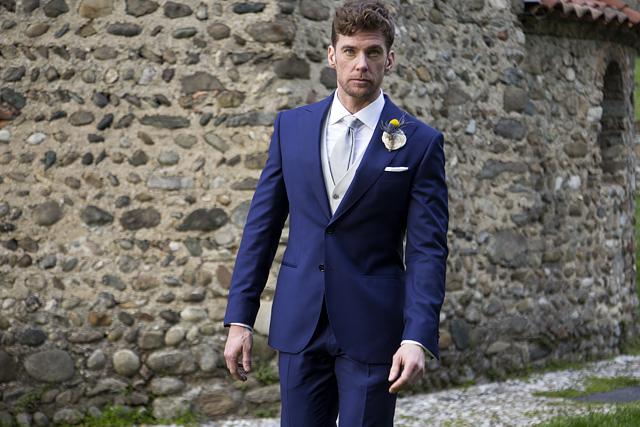 Matrimonio Abito Uomo Galateo : L abito da sposo la guida su come scegliere il vestito per il tuo