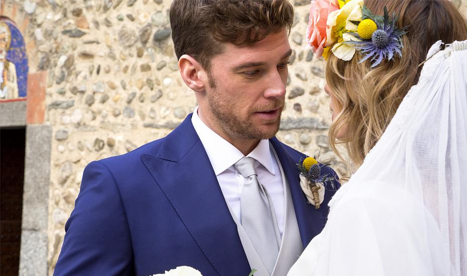 Abito Da Sposa 3 Mesi Prima.L Abito Da Sposo La Guida Su Come Scegliere Il Vestito Per Il Tuo