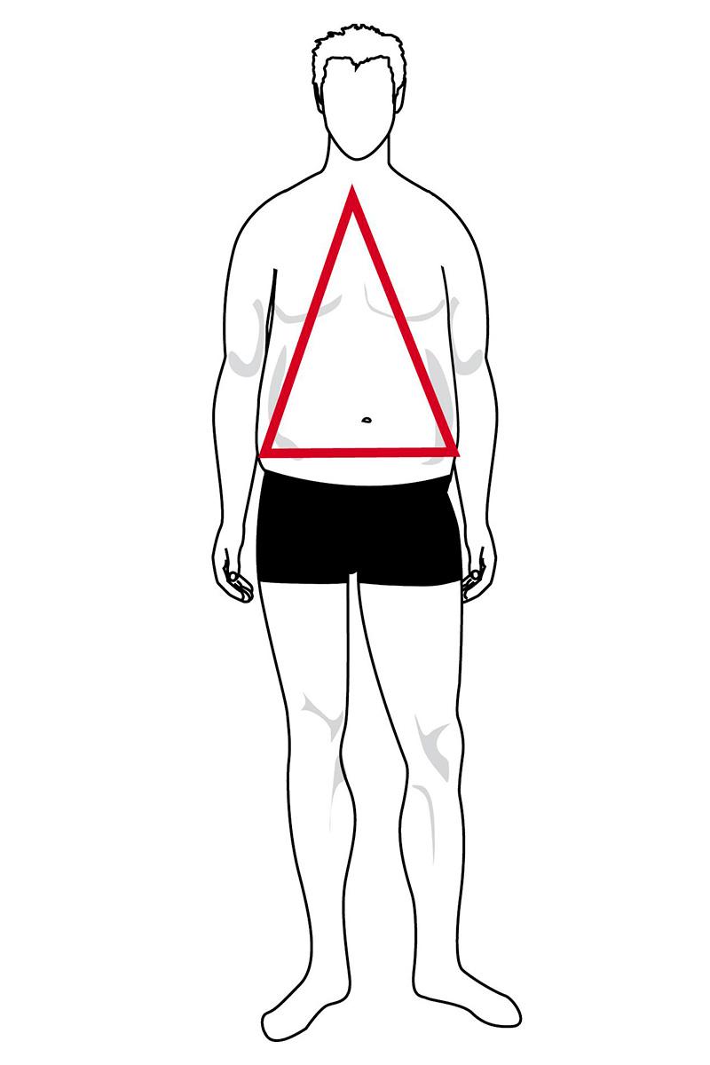 Scegliere una giacca da uomo casual: attento al tuo fisico!