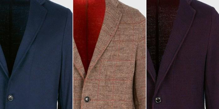 pull jacket lanieri details