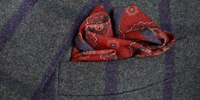 Barchetta pocket