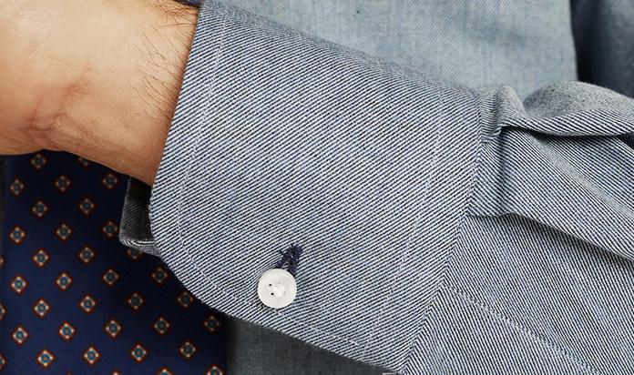 selezione migliore f44e9 a0765 4 modi di portare la camicia di flanella - Gentleman's Cafè