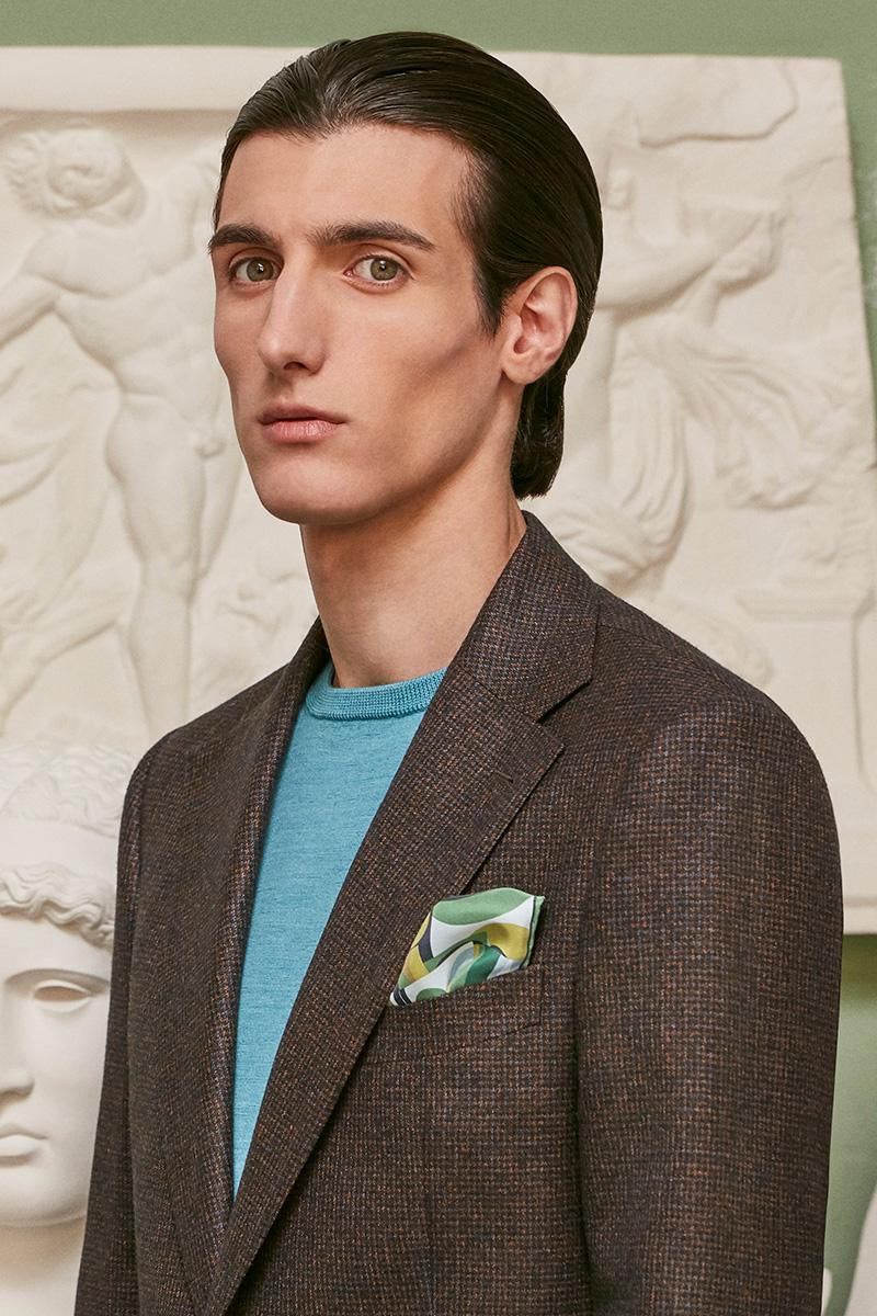 Indossare Il Maglione Sotto La Giacca Guida All Abbinamento Perfetto