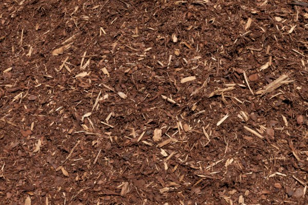 mulch landscaping materials