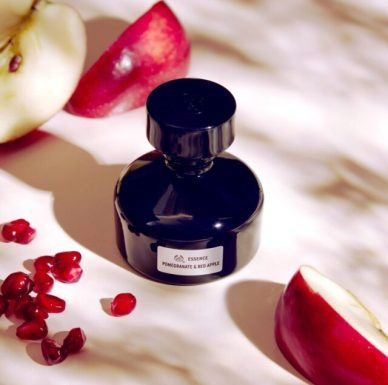 Embrace your individuality with The Body Shop's Scents of Life fragrance  line - Nation Online