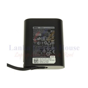 Dell F17M7 Type-C Adapter