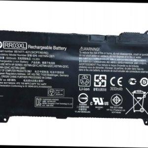 HP RR03XL Battery