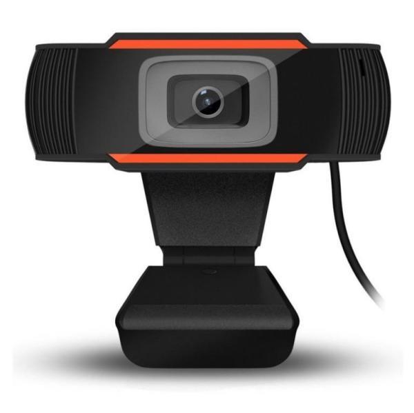 720p webcamera