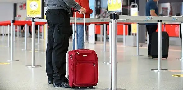 Pandemic fatigue increased travel interest for 45%, says The Vacationer's survey